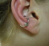 ear conch