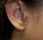 ear tragus
