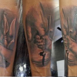 Father Son Shiva