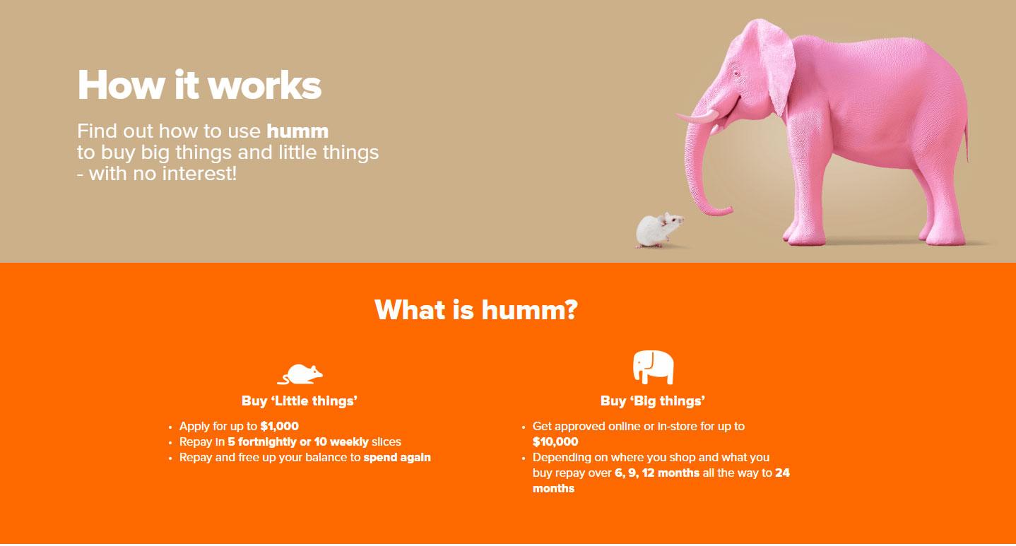 humm-information